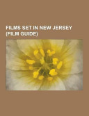 Films Set in New Jersey