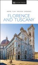 DK Eyewitness Florence and Tuscany Pdf/ePub eBook