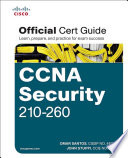 CCNA Security 210 260 Official Cert Guide