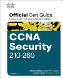 CCNA Security 210-260 Official Cert Guide Pdf/ePub eBook