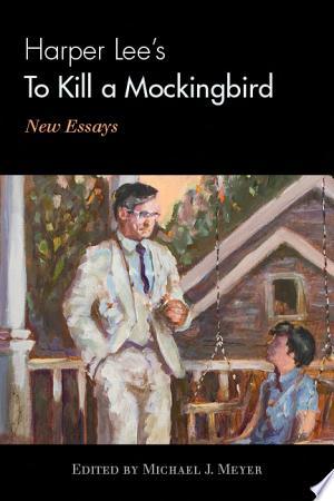 Harper Lee's To Kill a Mockingbird image