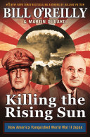 Killing the Rising Sun Book PDF