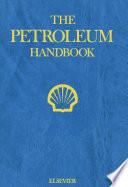 The Petroleum Handbook Book