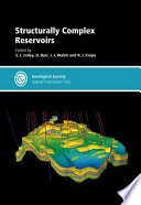 Structurally Complex Reservoirs
