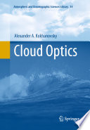 Cloud Optics Book