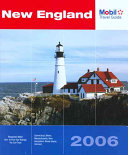Mobil Travel Guide New England