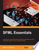 Sfml Essentials Book PDF