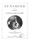 Sunshine, conducted by W.M. Whittemore [and others]. ebook