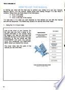 Operator s Manual Book