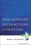 Non covalent Interactions in Proteins