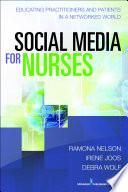 Social Media for Nurses