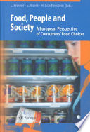 Food  People and Society Book