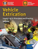 Vehicle Extrication Levels I Ii Principles And Practice Book PDF