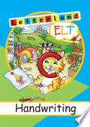 Books - Letterland ELT Handwriting Book | ISBN 9781862091863