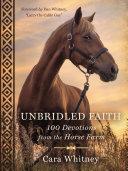 Unbridled Faith Pdf/ePub eBook