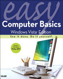 Free Download Easy Computer Basics, Windows Vista Edition Book