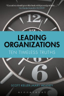 Leading Organizations Pdf/ePub eBook