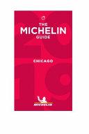 MICHELIN Guide Chicago 2018