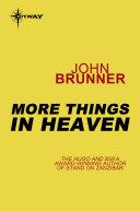 More Things in Heaven [Pdf/ePub] eBook