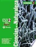 ContextoDigital, ciencias de la naturaleza, 2 ESO. 1, 2 y 3 trimestres