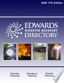 2008 Edwards Disaster Recovery Directory