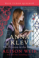 Anna of Kleve, The Princess in the Portrait Pdf