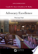 Advocacy Excellence