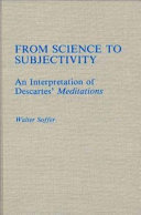 From Science to Subjectivity