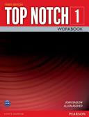 Top Notch 1 Workbook