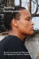 Battling earthquakes