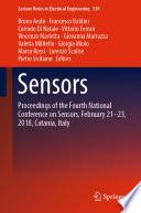 Sensors Book