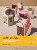 Atari Design Pdf/ePub eBook