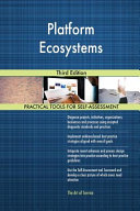 Platform Ecosystems Third Edition