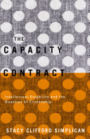 The Capacity Contract [Pdf/ePub] eBook