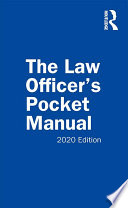 The Law Officer s Pocket Manual