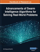 Handbook of Research on Advancements of Swarm Intelligence Algorithms for Solving Real World Problems