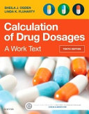 Calculation of Drug Dosages - E-Book