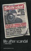 Life After Scandal