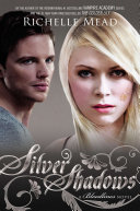 Silver Shadows: Bloodlines Book 5 image