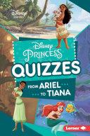 Disney Princess Quizzes
