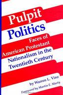 Pulpit Politics