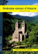 Itinéraire roman d'Alsace