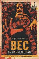 Pdf The Demonata: Bec