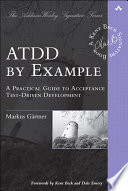 ATDD by Example Book