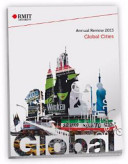 Global Cities Annual Review 2013