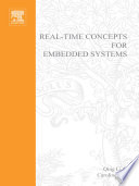 Real Time Concepts For Embedded Systems Book PDF