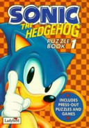 Sonic the Hedgehog Puzzle Book