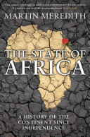 The State of Africa Book