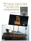 The New History of Korean Civilization