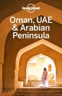 Pdf Lonely Planet Oman, UAE & Arabian Peninsula Telecharger